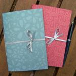 Mini Wedding Guest Books - ..