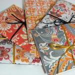 Set of 5 Note Books 6 x4 - ..